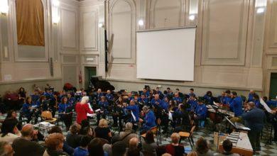 """Photo of Cassine, concerto di Natale della Banda """"F. Solia"""""""