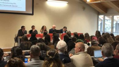 Photo of Convegno Industria 4.0