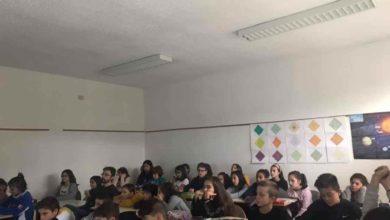 """Photo of Alla scuola di Masone """"Il Mare in classe"""""""