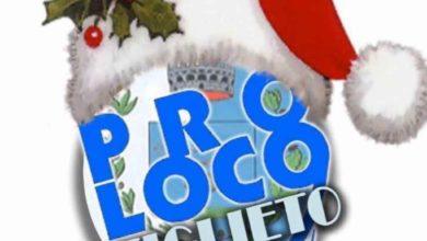 Photo of A Tiglieto si accende l'albero di Natale