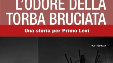 """Photo of Con il romanzo """"L'odore della torba bruciata"""" Alessandro Marenco ha reso omaggio a Primo Levi"""