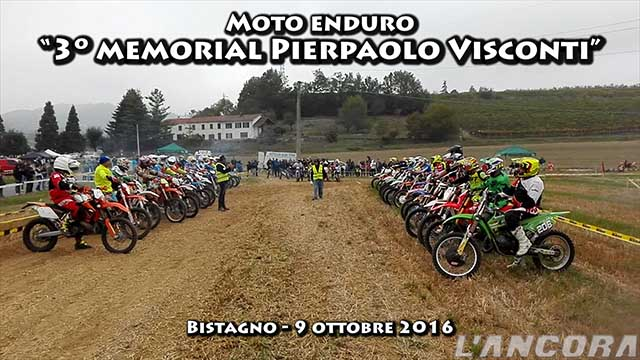 Photo of 3° Memorial Pierpaolo Visconti a Bistagno