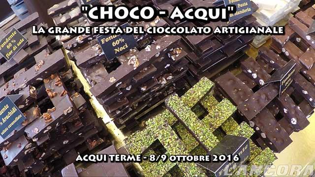 Ciocco Acqui 2016