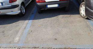 Parcheggi confusione e cattiva gestione