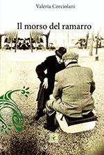 """Libro """"Il morso del ramarro"""" di Valeria Corciolani"""