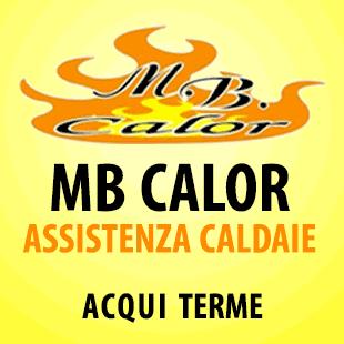 MBCalor Assistenza caldaie - Acqui Terme (AL)