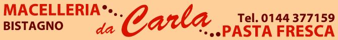 Da Carla macelleria e pasta fresca - Bistagno (AL)