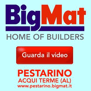 Pestarino materiali edili - Acqui Terme (AL)