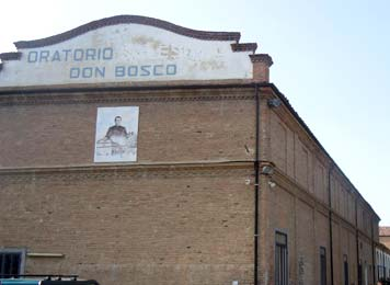 Oratorio Don Bosco
