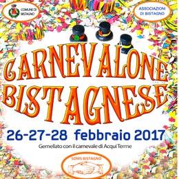 Carnevalone Bistagnese 2017