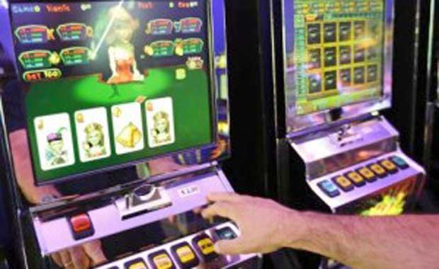 contro il gioco d'azzardo