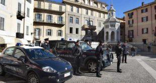 SOS il nuovo reparto di carabinieri