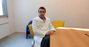 il dott. Marco Amisano
