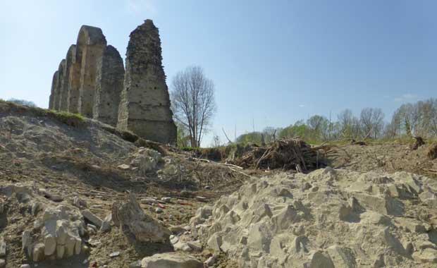 Archi romani - Acqui Terme