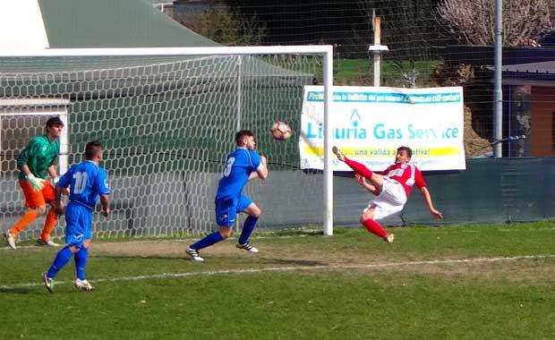 Calcio: Cassine - Pozzolese