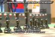Campionati italiani di scacchi, premiati tre acquesi (VIDEO)