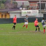 Calcio: Cassine - Lucento