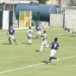Calcio: La Sorgente - Savoia