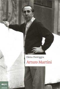 libro su Arturo Martini