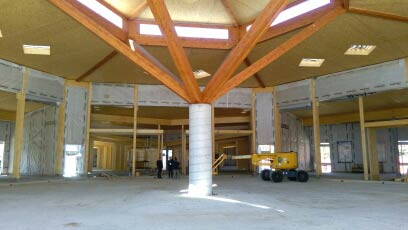Acqui Terme, nuova scuola