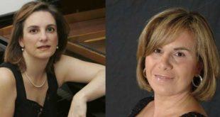 Silvia Leggio e Katia Caradonna