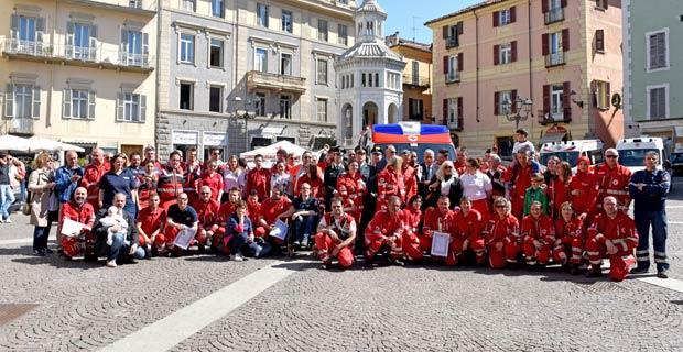 Croce Rossa Acqui Terme