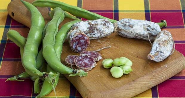 Sagra del salame e delle fave