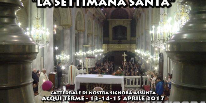 La Settimana Santa (VIDEO)