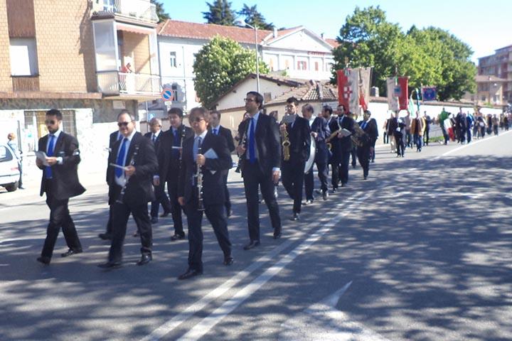 Photo of Celebrazione del 25 Aprile nei paesi ovadesi