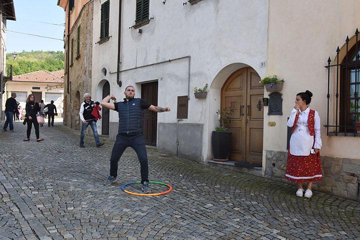 Photo of Melazzo: 48ª Sagra dello Stoccafisso il 27 e 28 aprile