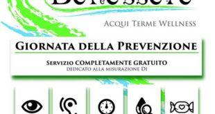 Giornata della Prevenzione