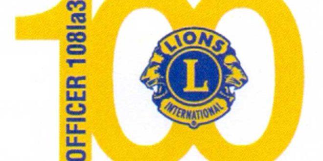 Distretto Lions 108Ia3
