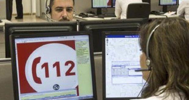 112 unico centralino per le emergenze