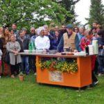 Ricette all'italiana - a Morsasco