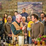 Ricette all'italiana - a Trisobbio