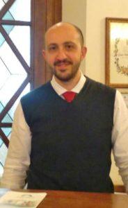 Lorenzo Perfumo