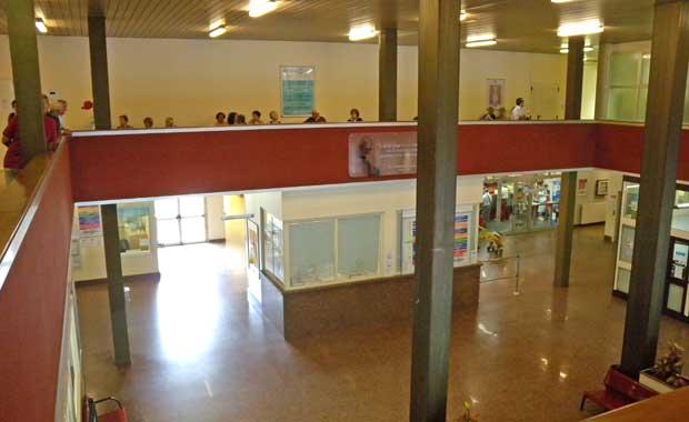 ospedale di Acqui Terme