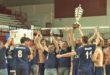 Volley: Negrini CTE scrive la storia, per la prima volta è serie B