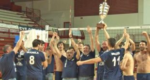 volley maschile la bollente Acqui