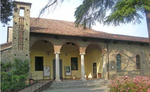 Acqui, museo civico archeologico