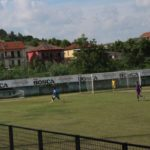 Calcio Mornese - Carrù
