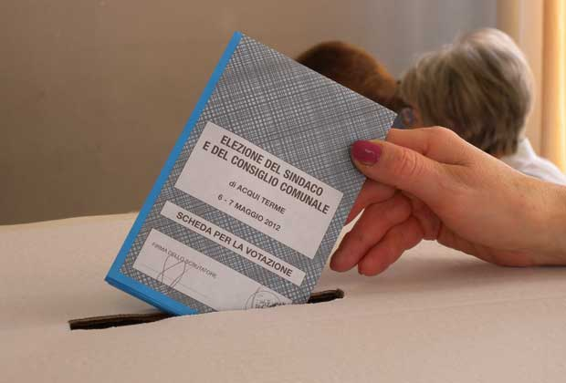 Photo of Elezioni Amministrative del 10 giugno, si vota in 5 paesi