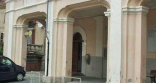 Melazzo ufficio postale