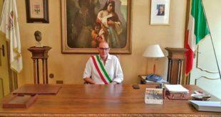 sindaco Lorenzo Lucchini