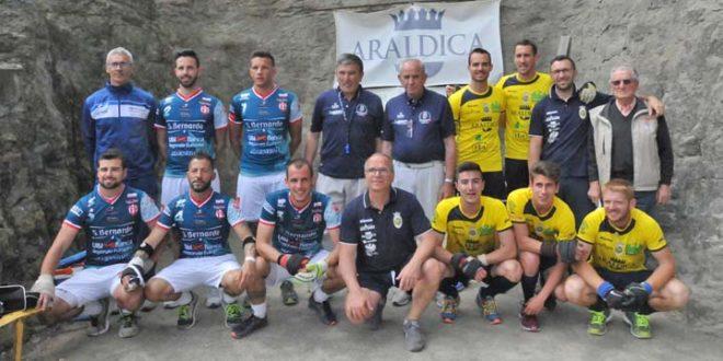 Acqua S.Bernardo Cuneo - Araldica Pro Spigno