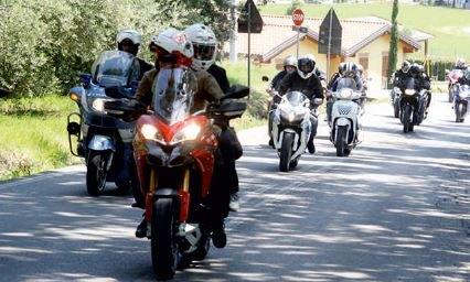 "Photo of Tradizionale ""Motoincontro"", un weekend con la Barbera"