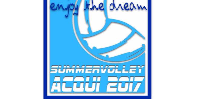 Al Summer Volley 2017due successi acquesi (VIDEO)