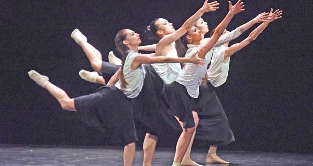 """danza """"Cubita"""""""