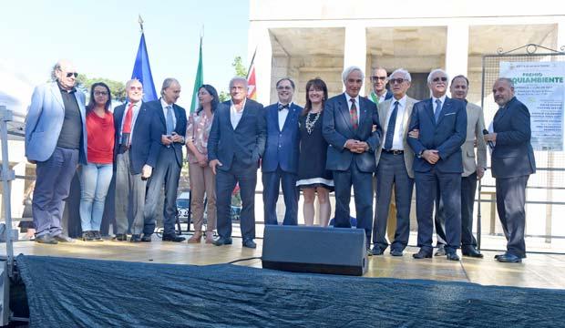 Premio Acqui Ambiente 2017