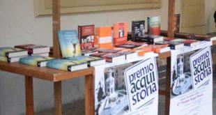 libri del Premio Acqui Storia